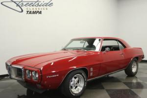 1969 Pontiac Firebird Photo