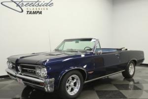 1964 Pontiac GTO Covt Tribute