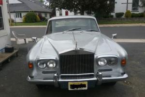 1967 Rolls-Royce