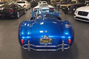 1965 Shelby Cobra 427 SC