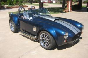 1965 Shelby Mark III