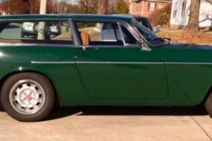 1973 Volvo 1800 ESOther