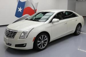 2014 Cadillac XTS 3.6L SEDAN LEATHER BOSE BLUETOOTH