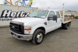 2008 Ford Other Pickups