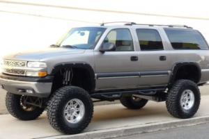 2003 Chevrolet Suburban NO RESERVE!!