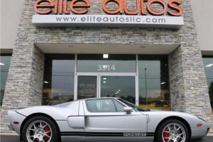 2005 Ford Ford GT --