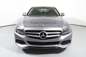 2015 Mercedes-Benz C-Class 4dr Sedan C 300 RWD Photo