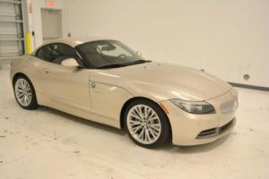 2010 BMW Z4 sDrive35i