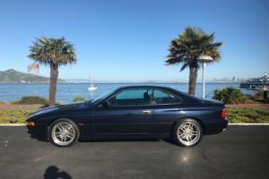 1997 BMW 8-Series 840ci