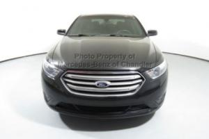 2013 Ford Taurus 4dr Sedan SEL FWD