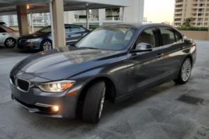 2013 BMW 3-Series ActiveHybrid Photo