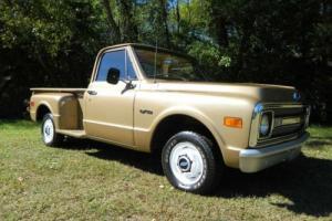 1971 Chevrolet C-10 Pickup Truck Classic