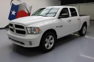 "2014 Dodge Ram 1500 EXPRESS CREW HEMI 20"" WHEELS"