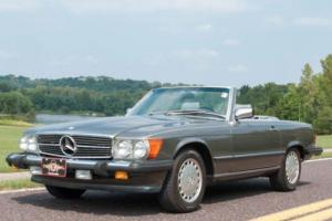 1989 Other Makes SL-Class 560 SL