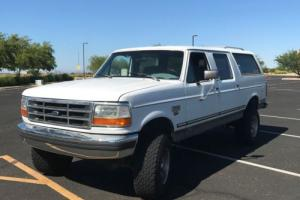 1993 Ford F-350 C350