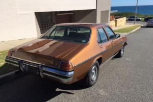 1978 Holden HZ Premier in show room condition.