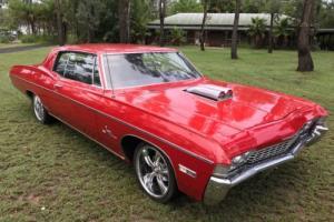 Chev Impala Custom