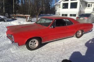 1966 Pontiac GTO  | eBay