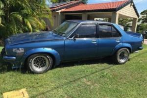 Torana slr 5000 tribute
