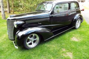 1938 Chevrolet Master  | eBay Photo