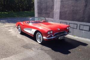 1958 Chevrolet Corvette  | eBay