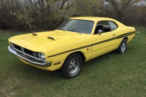 1972 Dodge Dart  | eBay Photo