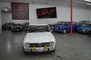 1970 Alfa Romeo Giulia TI 1300 impeccable in and out! for Sale