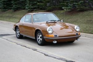1971 Porsche 911 911T Photo