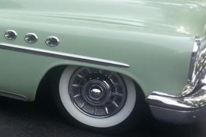 1953 Buick Riviera Super Riviera 56R