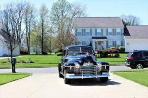 1941 Oldsmobile 66