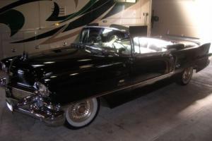 1956 Cadillac Eldorado