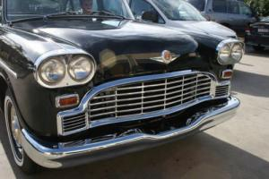 1965 CHECKER MARATHON LIMOUSINE G90 MARATHON LIMOUSINE