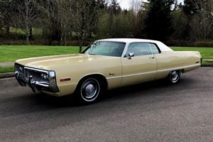1972 Chrysler Newport Chrysler, Newport, Dodge, Cadillac, Lincon, Other