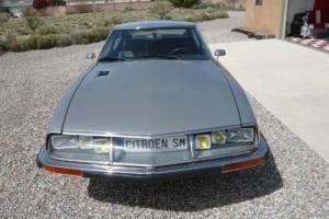 1974 Citroen SM for Sale