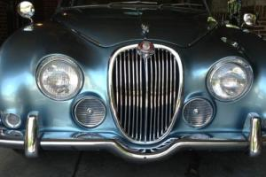 1966 Jaguar S-Type S-Type Photo