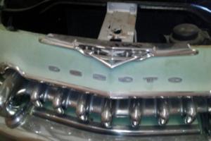 1955 Chrysler Desotos