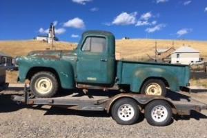 1956 International Harvester S-102
