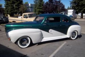 1941 Mercury Coupe 2 door