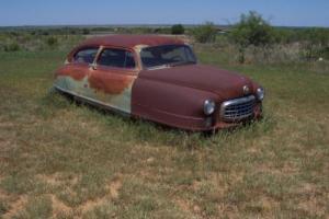 1949 Nash Nash  sedan