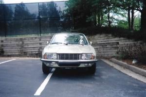 1976 NSU Photo