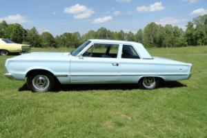 1966 Plymouth BELVEDERE 1