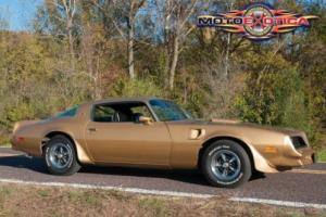 1978 Pontiac Firebird Firebird Trans Am Photo