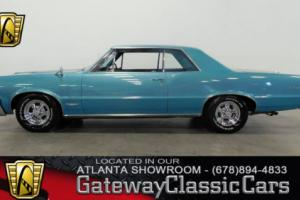 1964 Pontiac GTO --
