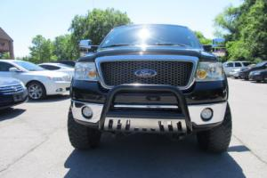 2006 Ford F-150 LARIAT Photo