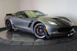 2016 Chevrolet Corvette Z06 3LZ Photo
