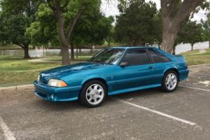 1993 Ford Mustang Cobra