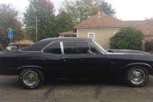 1970 Chevrolet Nova custom