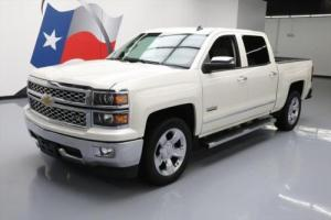 2014 Chevrolet Silverado 1500 SILVERADO TEXAS CREW LTZ LEATHER NAV Photo