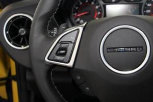 2017 Chevrolet Camaro 2LT Turbo Photo
