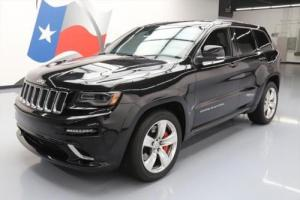 2015 Jeep Grand Cherokee SRT 4X4 HEMI PANO ROOF NAV